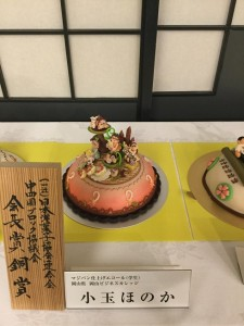 20160607 renngoukaicyousyou dousyou_kodama_honoka